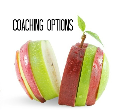 Coaching Options
